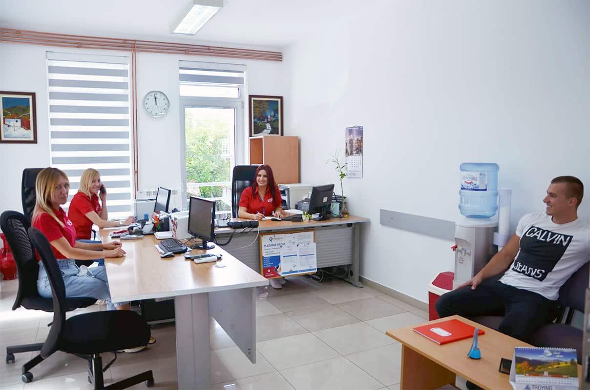 Registracija vozila Kaluđerica